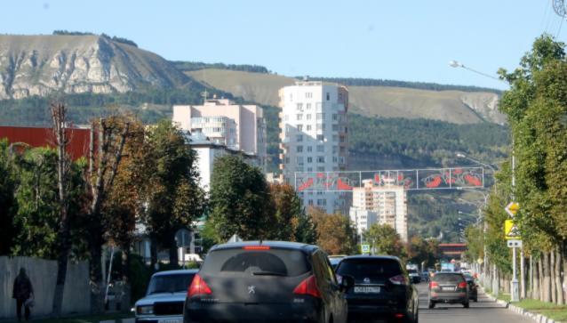 Объездная дорога в Кисловодске станет фарватером  для автотуристов