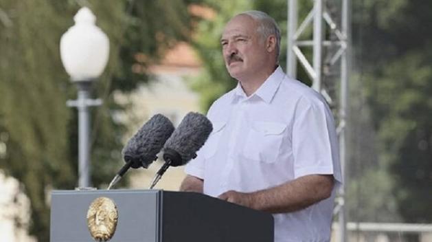 Бастующие предприятия в Белоруссии будут закрыты с понедельника