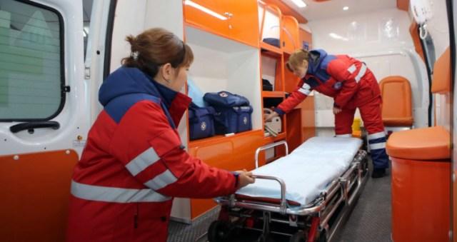 В России в июне 2020 года количество смертей выросло в сравнении с прошлым годом