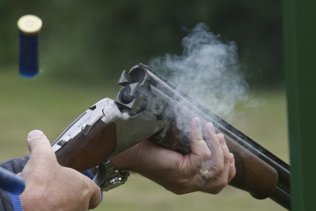 Из – за мороженого устроил стрельбу из ружья житель Дагестана