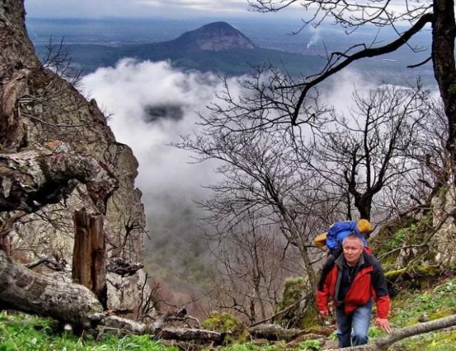 Новые туристические маршруты создают на курорте Ставрополья