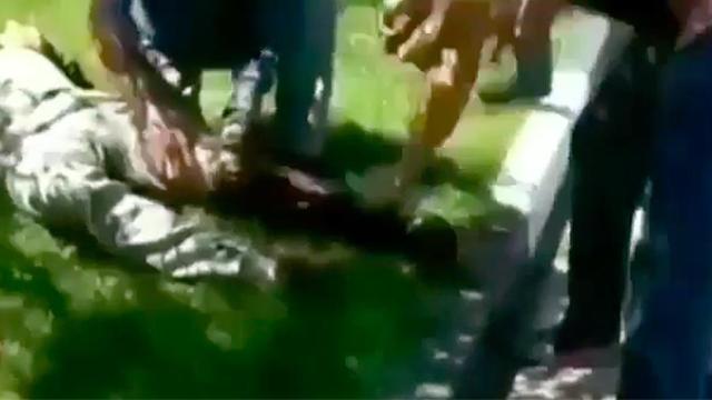 9 человек пострадали в ходе перестрелки в Ингушетии