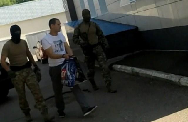 ФСБ предотвратило теракт в Нефтекамске