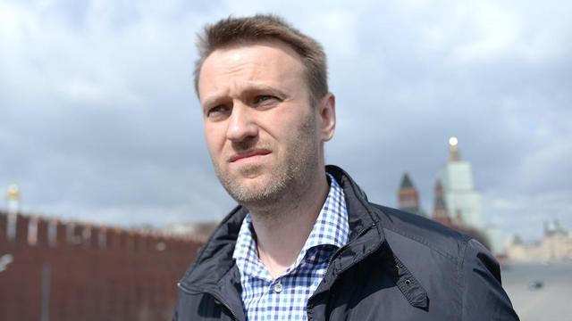 Алексея Навального выписали из клиники в Берлине