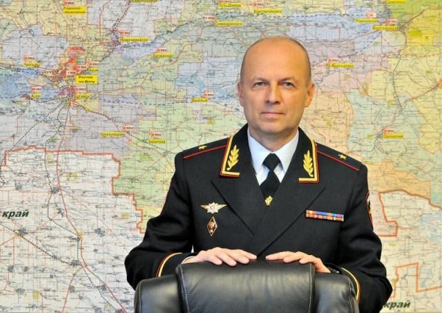 Скончался болевший коронавирусом высокопоставленный полицейский в Ростове