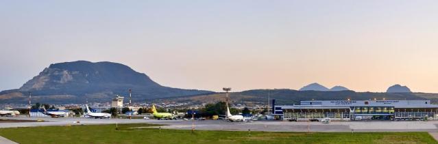 Аэропорт Минеральных Вод перешел на осенне-зимнее расписание