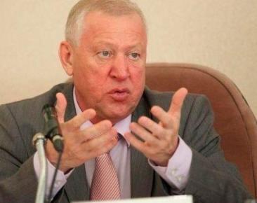 Бывшего мэра Челябинска Евгения Тефтелева отправили в колонию на 3 года за взятку