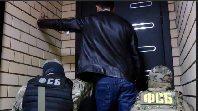 Готовившего теракт возле здания суда парня задержали в Ставрополе