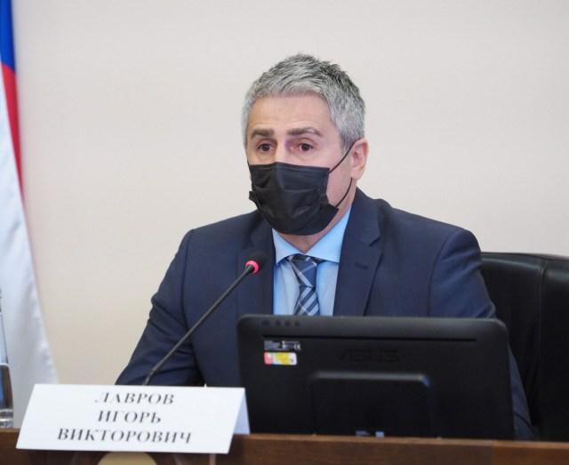 Депутаты Думы СК контролируют вопрос горячего питания школьников