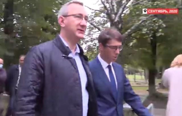 На открытие сосудистого отделения в Калужской области привезли оборудование