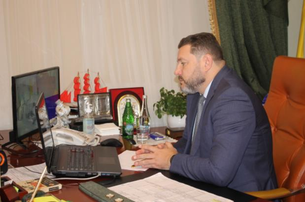В Совете Федерации обсудили вопросы комплексного развития города-курорта Кисловодска