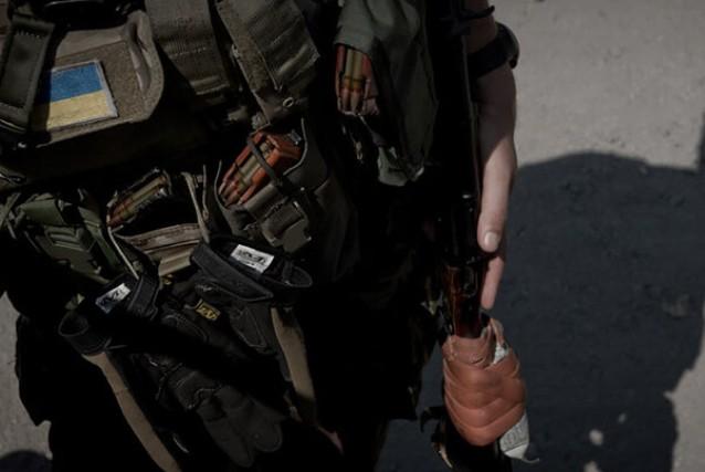Вооружённые люди пытались проникнуть с Украины на территорию Россию