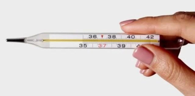 Минздрав объяснил взлёт  цен на градусники и лекарства