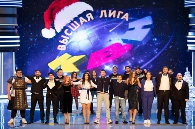 Ставропольская команда «Михаил Дудиков» попала в финал Высшей лиги КВН