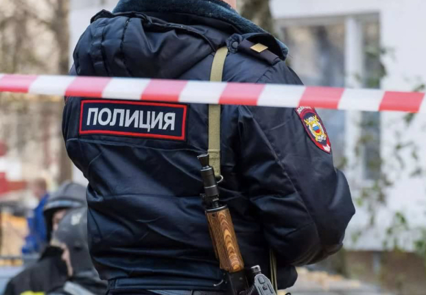 В одном из домов краевой столицы обнаружили наркопритон