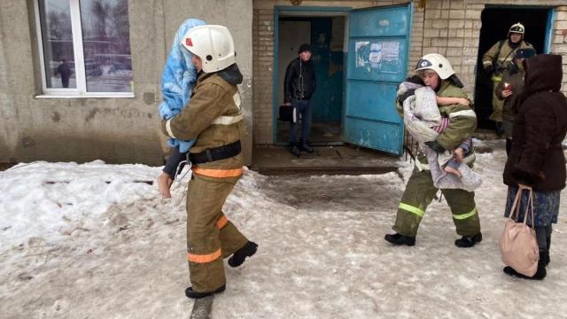 7 детей отравились угарным газом в Ингушетии
