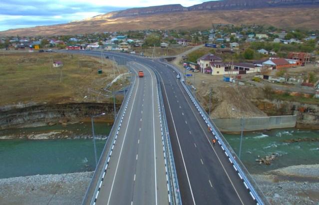 28 млн рублей похитили при строительстве трассы «Лермонтов – Черкесск»