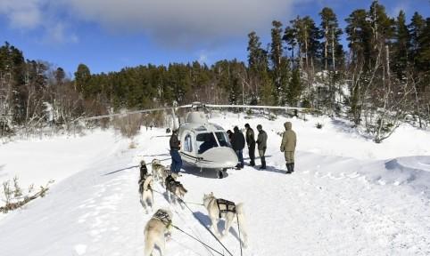 Запущен новый туристический авиамаршрут «Красная Поляна» – «Лагонаки»