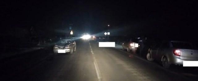 Пешехода сбили насмерть на Ставрополье
