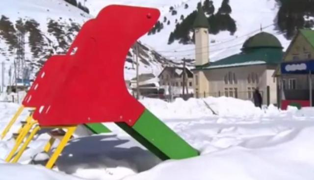 В КБР откроют самый высокогорный в РФ детский сад