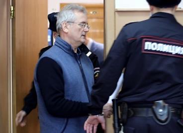 Путин отправил в отставку губернатора Пензенской области в связи с утратой доверия
