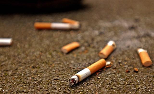 Непотушенная сигарета стала причиной смерти мужчины на Ставрополье