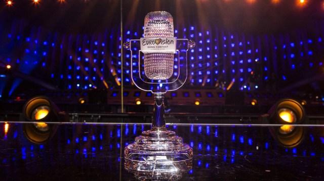 8 марта россияне выберут участника на «Евровидение – 2021»