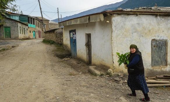 Несколько районов Дагестана остались без энергоснабжения