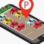 Автолюбители Железноводска будут оповещаться о свободных парковках