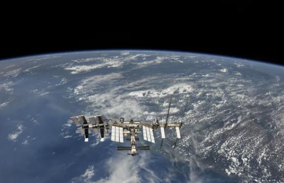 Россия может создать собственную космическую станцию