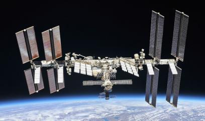 Россия полностью уйдет с МКС с 2025 года