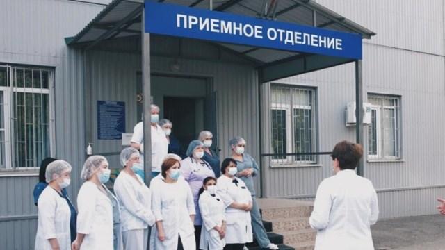 В Ставрополе и Пятигорске построят несколько корпусов больниц