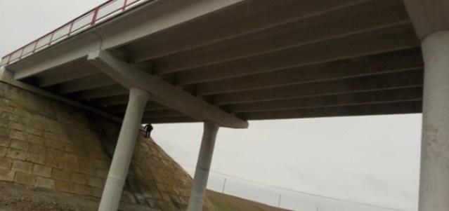 Старинный мост приведут в порядок в Советском округе в рамках госпрограммы