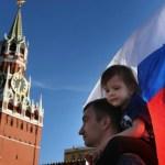 Россиян вновь ожидают праздничные выходные