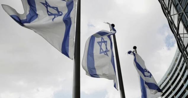 Израиль запрещает полёты в Россию из-за коронавируса