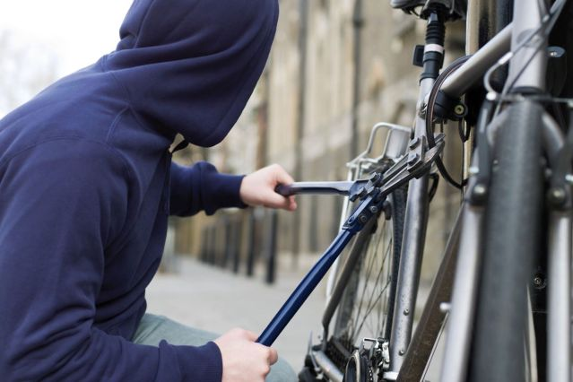Житель Минераловодского округа похитил 9 велосипедов