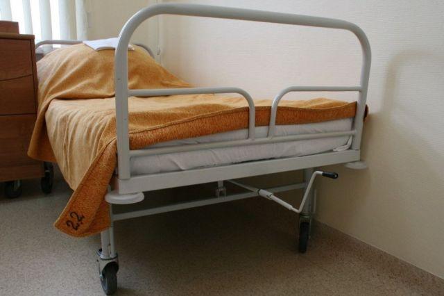 В Ставрополе скончалась пациентка после отказа в госпитализации