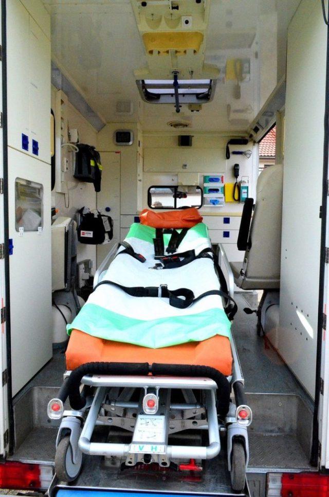 На сбившего семью водителя ВАЗа завели уголовное дело