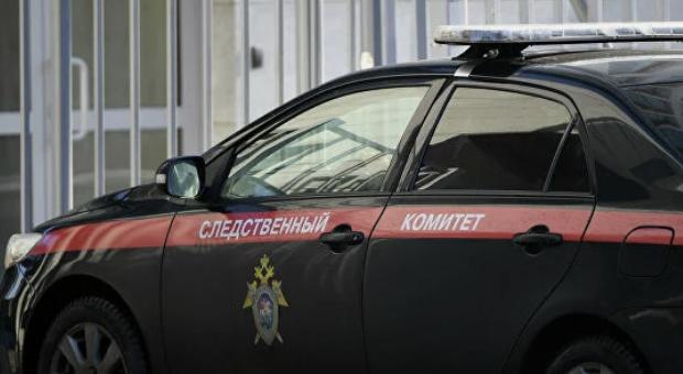 На Ставрополье задержан руководитель управления Росимущества