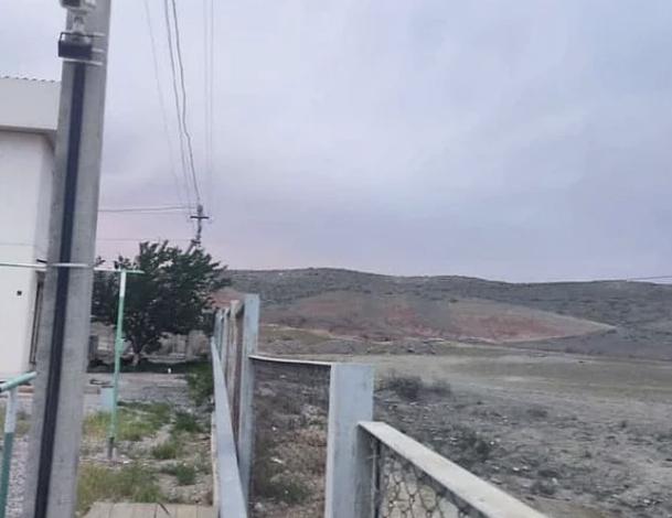 Таджикские военные обстреливают дома кыргызстанцев