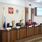 На Ставрополье в 2021 году на поддержку семей с детьми выделено более 4,5 миллиардов рублей