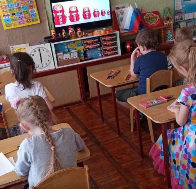 На нервную маму пожаловались в детском саду Железноводска