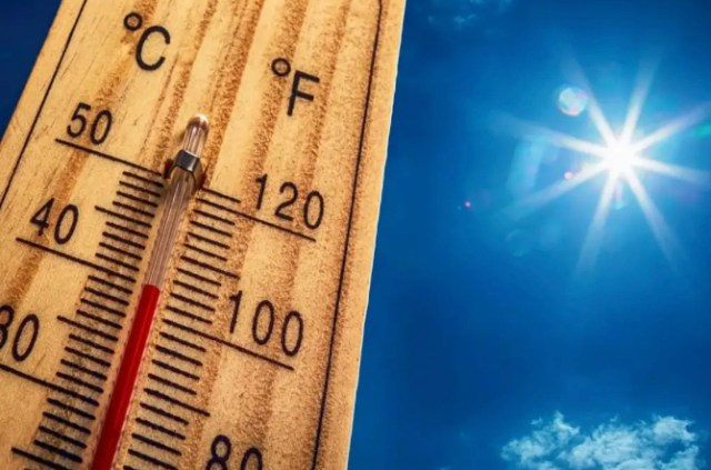 Рекордно жаркие  дни прогнозируют на Ставрополье