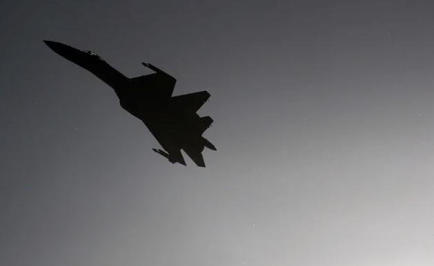 На Сахалине потерпел крушение Су-35