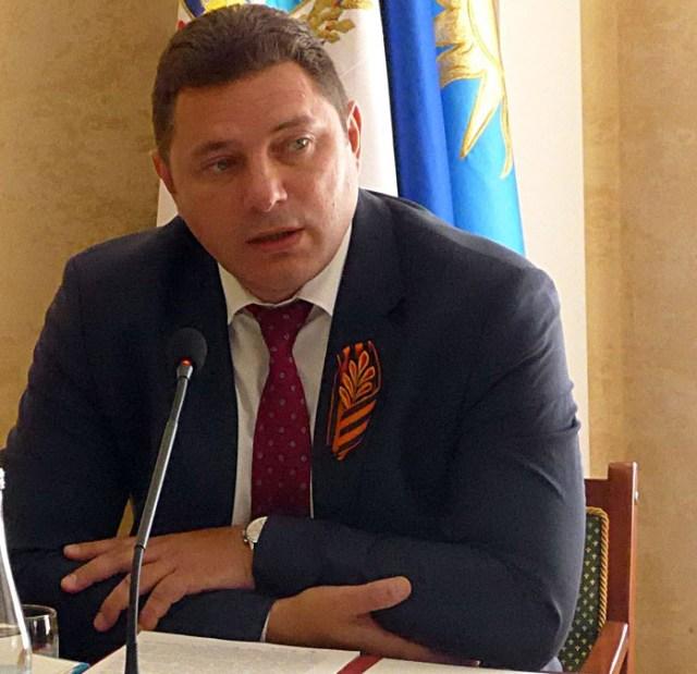 Сложную операцию провели мэру Кисловодска