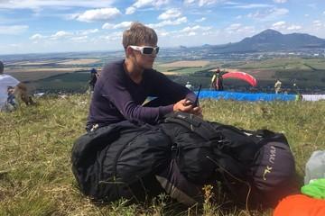 Спасая тонущего в море мужчину в Абхазии погиб молодой пятигорчанин