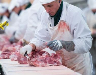 Крупнейший в СКФО мясоперерабатывающий комплекс построен на Ставрополье