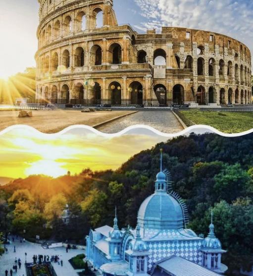 Железноводск и итальянский Абано-Терме станут побратимами