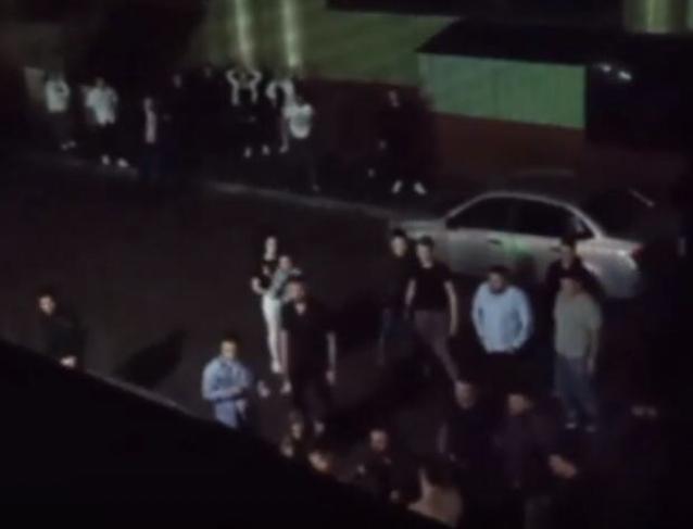 Громкие разборки не давали спать жителям Ставрополя