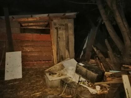 Житель Ставрополья погиб из-за взрыва бытового газа